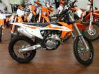 2019 KTM 250 SX-F Motorcycle for Sale
