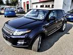 2014 Land Rover Range Rover Evoque Pure Plus- NO ACCIDENTS! BC ONLY!