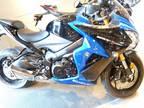 2018 Suzuki GSX-S1000F ABS Motorcycle for Sale