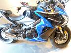 2018 Suzuki GSX-S1000F ABS Motorcycle for Sale