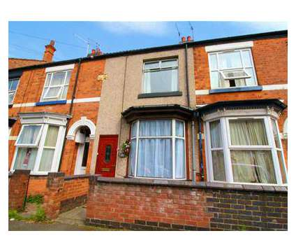 2 bed House - Terraced in Rugby WAR is a House