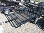 2017 Carry-On Trailer 5X8SP