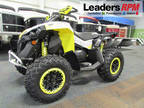 New 2019 Can-Am® Renegade® X® xc 850