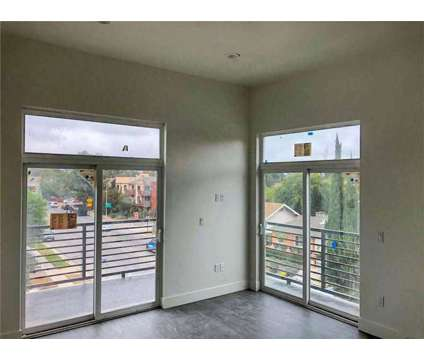 For Lease: 3 Bed 3 Bath Townhouse in Studio City at 4461 Tujunga Ave in Los Angeles CA is a Condo