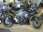 2018 Yamaha YZF-R3 Motorcycle for Sale