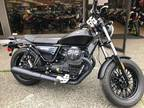 2017 Yamaha Moto Guzzi V9 Bobber Motorcycle for Sale