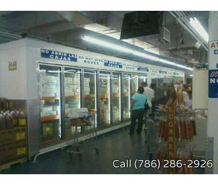 Walk-in Coolers and Freezers is a Everything Else for Sale in Miami FL