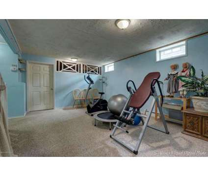 Beautiful Home for Sale at 2810 Kimberlie Ct in Anchorage AK is a Single-Family Home