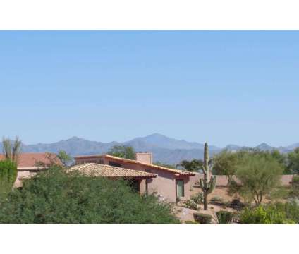 Land For Sale in Fountain Hills Arizona in Fountain Hills AZ is a Land