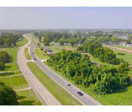 Prime Land in North Bossier at 4899 Benton Rd in Bossier City LA is a Land
