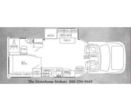 2016 Phoenix Cruiser 2350 (in NY) *REDUCED* is a 2016 Motorhome in Salisbury MD