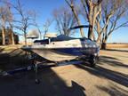 2010 Starcraft Limited 2000 Deckboat For Sale in Courtland