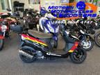 2018 Daix 4J Scooter 49cc - Daytona Beach,FL