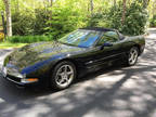 2001 Chevrolet Corvette Black, 30K miles