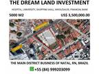 Dream land investment in brazil