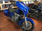 2018 Indian Chieftain Limited LIMITED