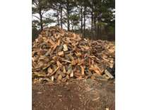 Firewood - Split and Seasoned - Will Deliver
