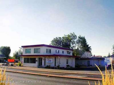 510 W Victory Way Craig Four BR, residential/ commercial