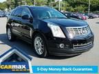2014 Cadillac SRX Premium Collection Premium Collection 4dr SUV