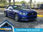 2015 Ford Mustang EcoBoost Pre - Ford, Convertibles