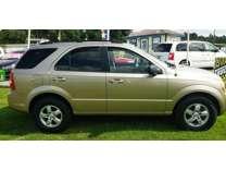 """2008 Kia Sorento LX SUV only 48,000 Miles """"Buy Low Miles"""""""
