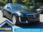 2014 Cadillac CTS 2.0T Luxury Collection 2.0T Luxury Collection 4dr Sedan
