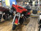 2018 Harley-Davidson ULTRA LIMITED (RED/RED)