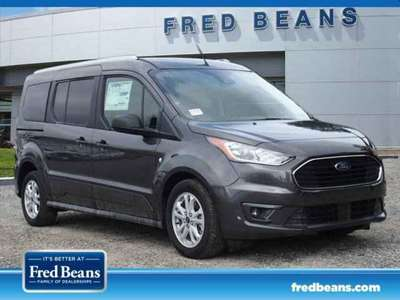 2019 Ford Transit Connect NM0GE9F28K1393530 6830