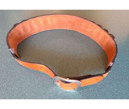 Kirkpatrick Leather Co. 14-slot shotgun shell belt is a Sports Equipments for Sale in Reno NV