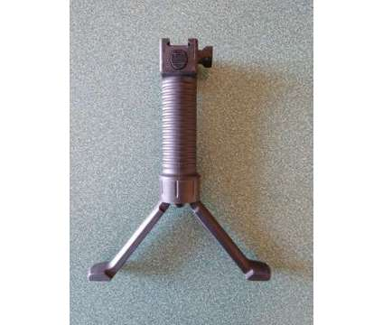 GPS Grip Pod Systems Forward Grip/Bipod is a Hunting & Fishings for Sale in Reno NV