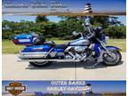 2009 Harley-Davidson FLHTCU - Ultra Classic Electra Glide ULTRA CLASSIC