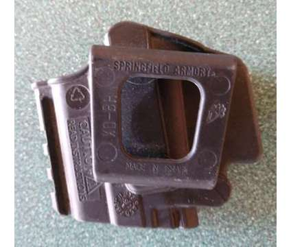 Springfield XD45 Holster is a Hunting & Fishings for Sale in Sparks NV