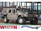 used 2000 Am General H1 Wagon 4D Sport Utility