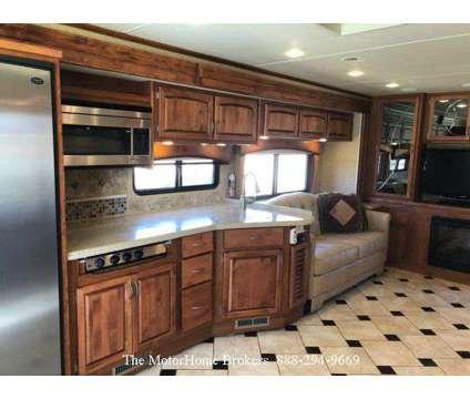 2009 Holiday Rambler Endeavor 41SKQ (in FL) is a 2009 Motorhome in Salisbury MD