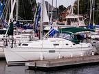 1998 Beneteau Oceanis 321 Sloop Boat for Sale