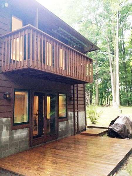 Forest View One BR In-Law Suit