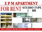 Apartment for Rent in Makati near McKinley SM Aura