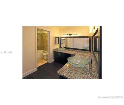 Beautiful Rental in Aventura at 3570 Magellan Circle # 227-2 in Aventura FL is a Condo