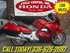 2009 Honda ST1300 ABS