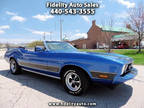 Used 1973 Ford Mustang for sale.