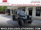 Used 1979 Jeep CJ-7 for sale.