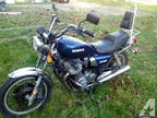 for trade 1982 suzuki gs 850