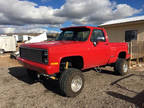 Used 1981 GMC C/K 1500 for sale.