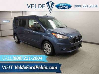 2019 Ford Transit Connect NM0GE9F25K1392075