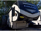 2019 Keystone Cougar 315RLS 35ft