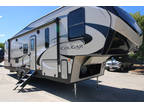 2019 Keystone Cougar 29RDB 34ft