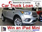 2017 Ford Escape Financing Available Apply Online at Surrey Mitsubi