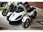 2014 Can-Am Spyder RS SE5 RS-S SE5