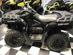 2017 Can-Am Outlander XT 1000R XT 1000R