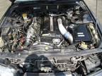 Jdm Nissan Skyline R32 Gtr Rb26dett Engine + Front Clip